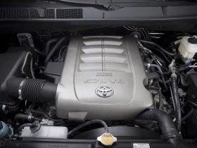 Ver foto 12 de Toyota Tundra CrewMax Platinum Package 2009