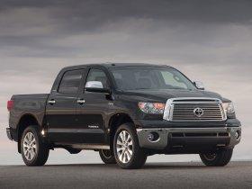 Ver foto 11 de Toyota Tundra CrewMax Platinum Package 2009