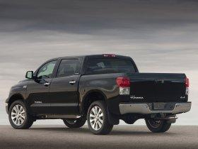 Ver foto 8 de Toyota Tundra CrewMax Platinum Package 2009