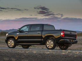 Ver foto 4 de Toyota Tundra CrewMax Platinum Package 2013
