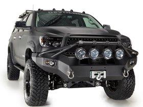 Ver foto 3 de Toyota Tundra Diablo by Devolro 2014