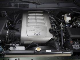 Ver foto 13 de Toyota Tundra Double Cab 2009