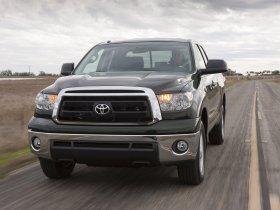 Ver foto 7 de Toyota Tundra Double Cab 2009