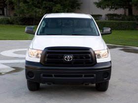 Ver foto 3 de Toyota Tundra Double Cab Work Truck Package 2009
