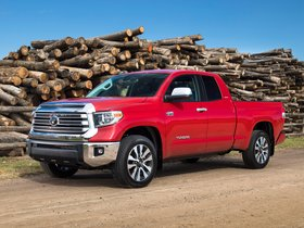 Ver foto 3 de Toyota Tundra Limited Double Cab  2017