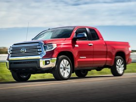 Fotos de Toyota Tundra Limited Double Cab  2017