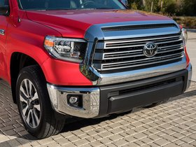Ver foto 14 de Toyota Tundra Limited Double Cab  2017