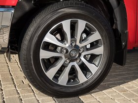 Ver foto 13 de Toyota Tundra Limited Double Cab  2017