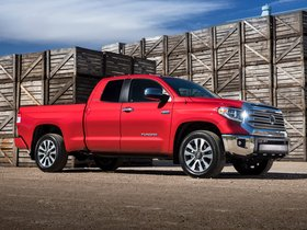 Ver foto 9 de Toyota Tundra Limited Double Cab  2017