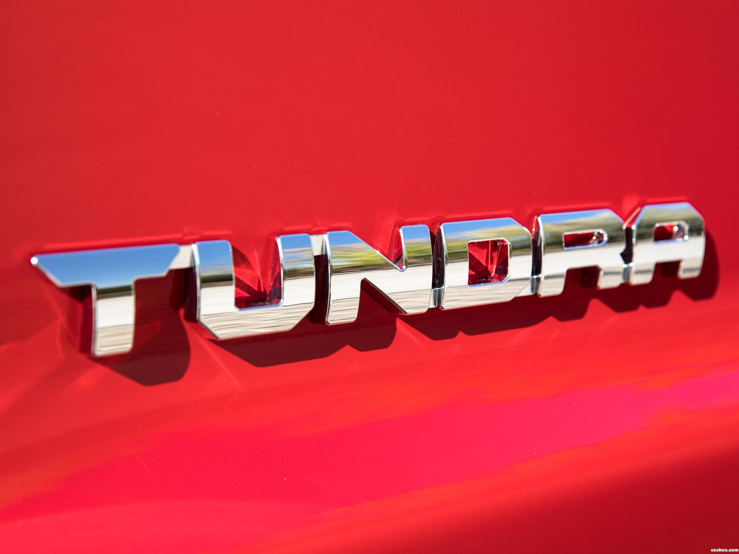 Foto 14 de Toyota Tundra Limited Double Cab  2017