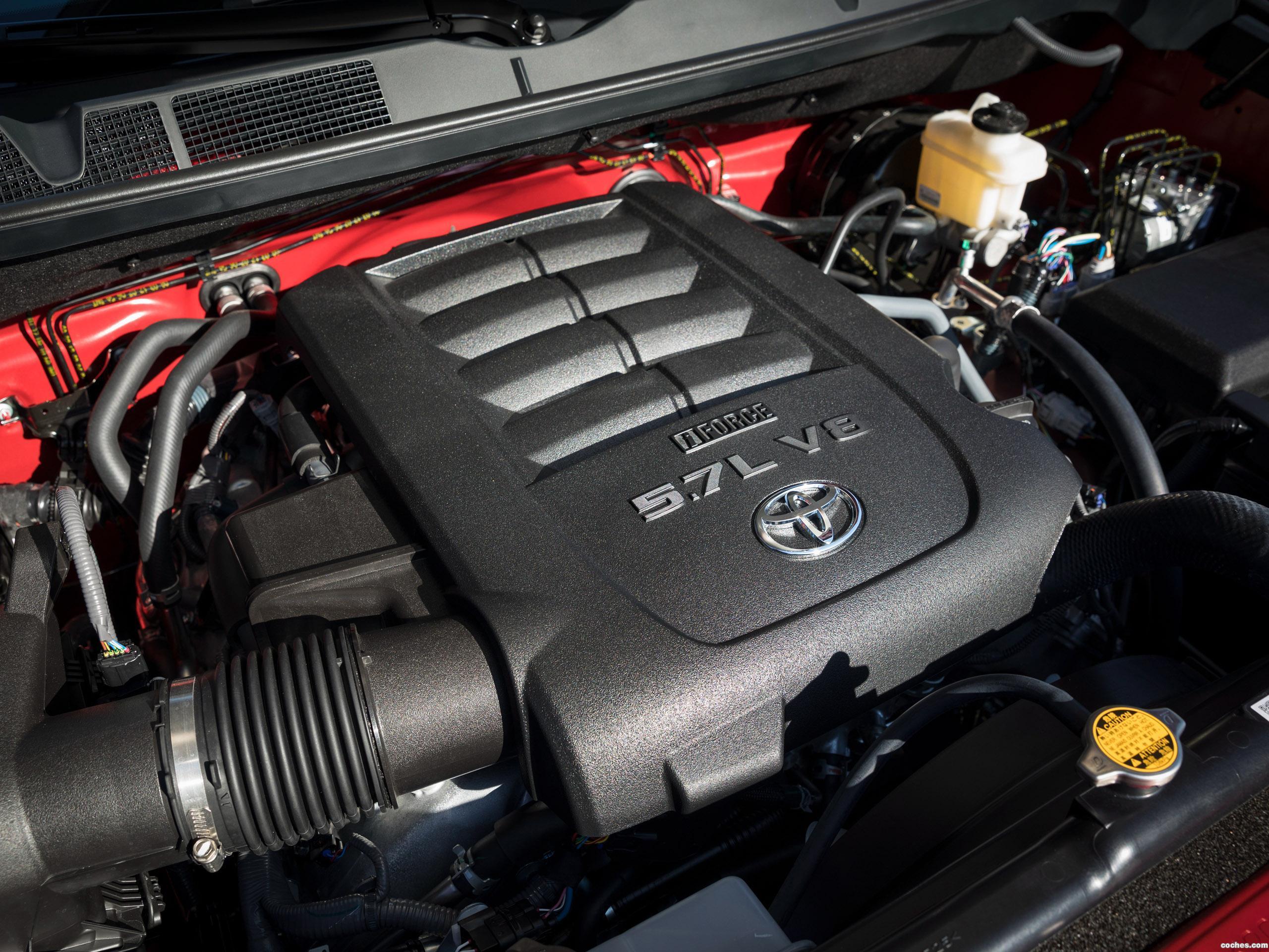 Foto 10 de Toyota Tundra Limited Double Cab  2017