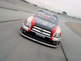 Ver foto 18 de Toyota Tundra NASCAR 2004