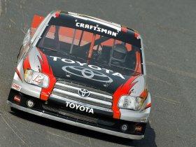 Ver foto 9 de Toyota Tundra NASCAR 2004