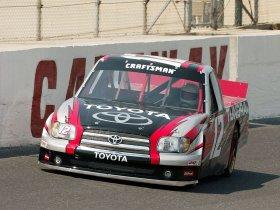 Ver foto 8 de Toyota Tundra NASCAR 2004