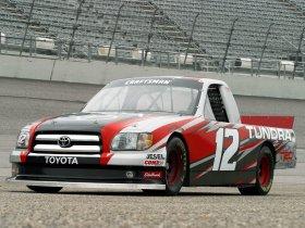Ver foto 6 de Toyota Tundra NASCAR 2004