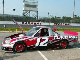 Ver foto 5 de Toyota Tundra NASCAR 2004