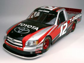 Ver foto 4 de Toyota Tundra NASCAR 2004