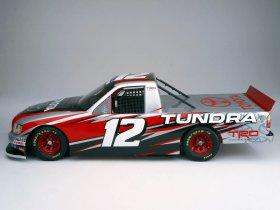 Ver foto 2 de Toyota Tundra NASCAR 2004
