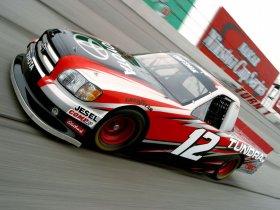 Ver foto 17 de Toyota Tundra NASCAR 2004