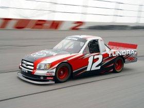 Ver foto 16 de Toyota Tundra NASCAR 2004
