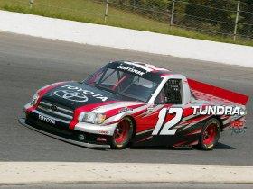 Ver foto 15 de Toyota Tundra NASCAR 2004