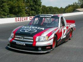 Ver foto 14 de Toyota Tundra NASCAR 2004