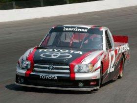 Ver foto 12 de Toyota Tundra NASCAR 2004