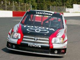 Ver foto 11 de Toyota Tundra NASCAR 2004