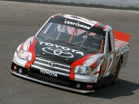 Ver foto 10 de Toyota Tundra NASCAR 2004