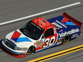 Ver foto 12 de Toyota Tundra Nascar Camping World Series Truck 2009