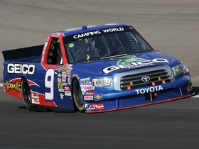 Ver foto 9 de Toyota Tundra Nascar Camping World Series Truck 2009