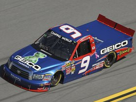 Ver foto 8 de Toyota Tundra Nascar Camping World Series Truck 2009