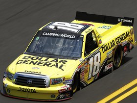 Ver foto 6 de Toyota Tundra Nascar Camping World Series Truck 2009