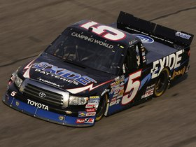 Ver foto 5 de Toyota Tundra Nascar Camping World Series Truck 2009