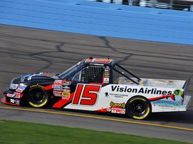 Ver foto 4 de Toyota Tundra Nascar Camping World Series Truck 2009