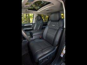 Ver foto 15 de Toyota Tundra Platinum Crewmax  2017