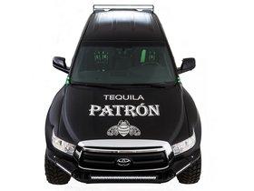 Ver foto 4 de Toyota Tundra Pre Runner by Alexis DeJoria Team 2012