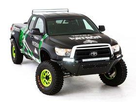 Fotos de Toyota Tundra Pre Runner by Alexis DeJoria Team 2012