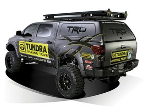 Ver foto 3 de Toyota Tundra Ultimate Fishing by Pro Bass Anglers 2012