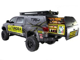 Ver foto 2 de Toyota Tundra Ultimate Fishing by Pro Bass Anglers 2012