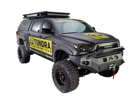 Fotos de Toyota Tundra Ultimate Fishing by Pro Bass Anglers 2012
