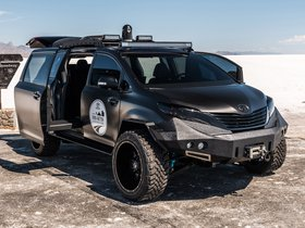Ver foto 10 de Toyota Ultimate Utility Vehicle  2015
