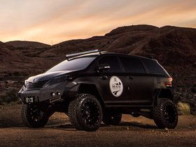 Ver foto 9 de Toyota Ultimate Utility Vehicle  2015