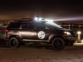 Ver foto 5 de Toyota Ultimate Utility Vehicle  2015