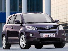Ver foto 8 de Toyota Urban Cruiser 2008