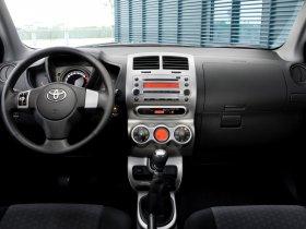 Ver foto 14 de Toyota Urban Cruiser 2008