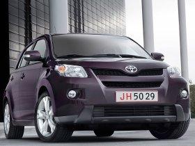 Ver foto 12 de Toyota Urban Cruiser 2008