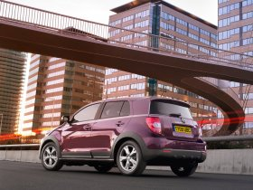 Ver foto 2 de Toyota Urban Cruiser UK 2009
