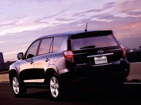 Ver foto 3 de Toyota Vanguard 2007