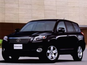 Ver foto 2 de Toyota Vanguard 2007